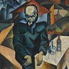 František Foltýn, Portrét Dostojevského