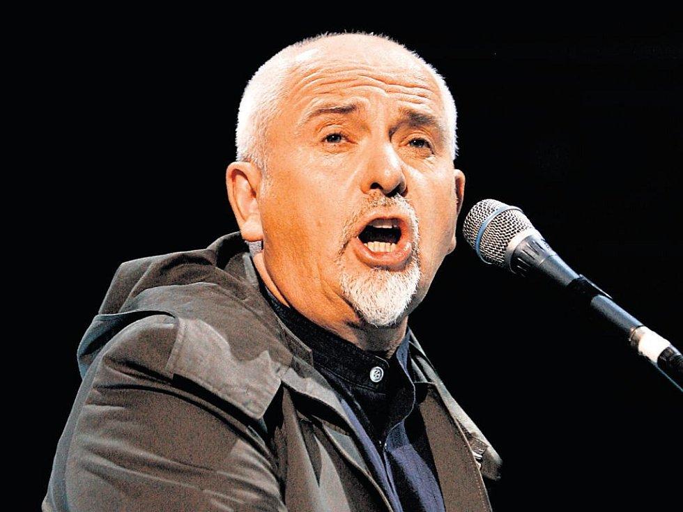 Peter Gabriel. Podaří se slavné skupině získat k reunionu svého ještě slavnějšího exzpěváka?