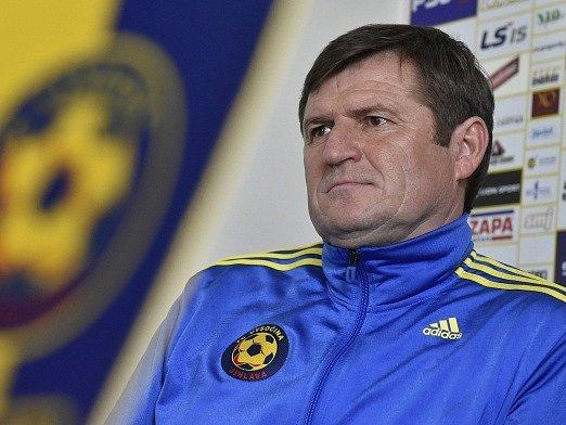 Michal Hipp, trenér Jihlavy
