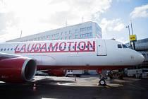 Aerolinky Laudamotion