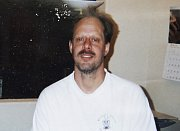 Stephen Paddock. Nedatované foto poskytl jeho bratr Eric Paddock.