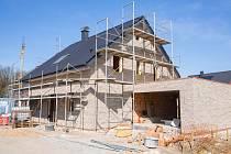 O jakékoli přístavbě by se měl poradit investor se zkušeným projektantem.