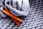Maxi pletení