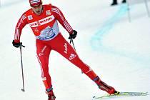 Vítězem seriálu Tour de Ski se stal Švýcar Dario Cologna.