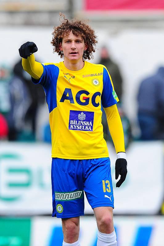 Alex Král