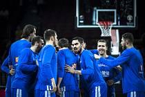 Čeští basketbalisté
