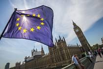 Brexit. Kampaň k eurovolbám bude i o Britech.