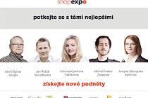 SHOPEXPO