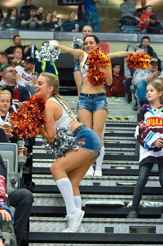 HC Sparta Praha - PSG Berani Zlín (1.3.2020)