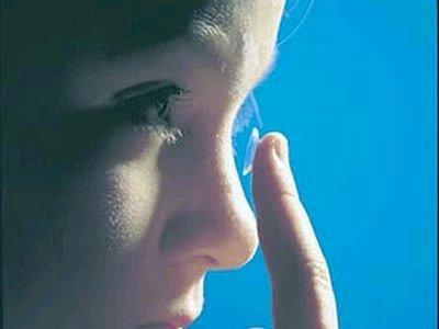 Oční čočky vynalezl Čech - Otta Wichterle.