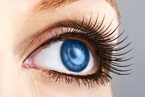 Zrak je jedním z nejdůležitějších smyslů