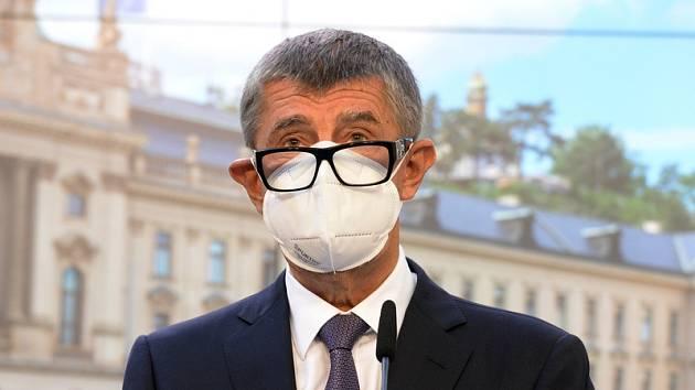 Evropský průšvihář. Andrej Babiš čelí nejen obvinění kvůli zneužití evropských dotací v kauze Čapí hnízdo a je podle Bruselu ve střetu zájmů, ale teď má další problém s firmou Penam.