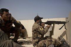 Irácká armáda; Mosul