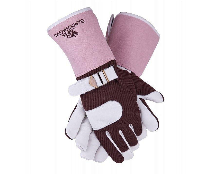 Pracovní rukavice Garden Girl