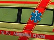 Malý Honzík, kterého v Olomouci zranila tramvaj