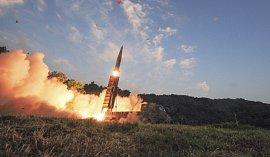 Severní Korea a testy jejích raket.