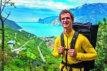 Reportáž: V horách s Adamem Ondrou