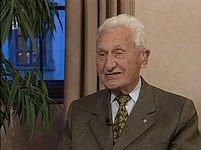 Pokračovatel baťovské dynastie Tomáš Baťa jr.
