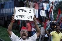 Indii ochromila celonárodní stávka proti ekonomickým reformám