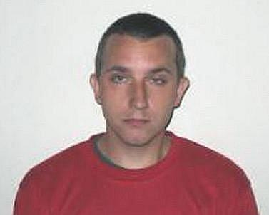 Z psychiatrické léčebny v pražských Bohnicích utekl Jan Burian (na nedatovaném archivním snímku), který v roce 1998 zavraždil pětaosmdesátiletou ženu, a poté se ji pokusil znásilnit. Policie po muži vyhlásila pátrání.