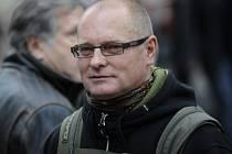 Martin Fendrych, novinář a spisovatel