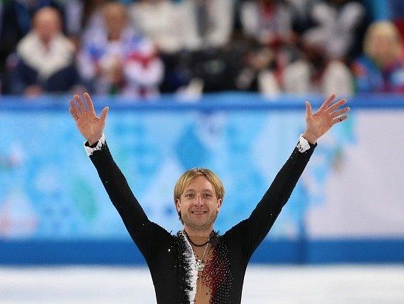 Jevgenij Pljuščenko v Soči