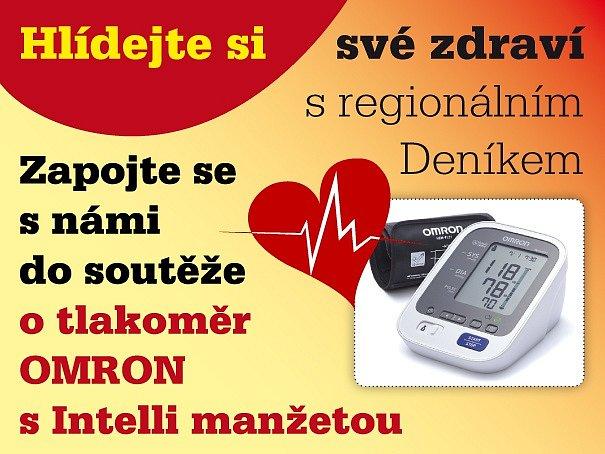 Hlídejte si své zdraví s regionálním Deníkem