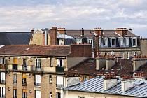 Ceny bytů a pronájmy zřejmě překonají v Paříži dosavadní historické rekordy.