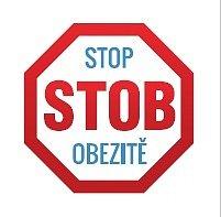 Stop obezitě.