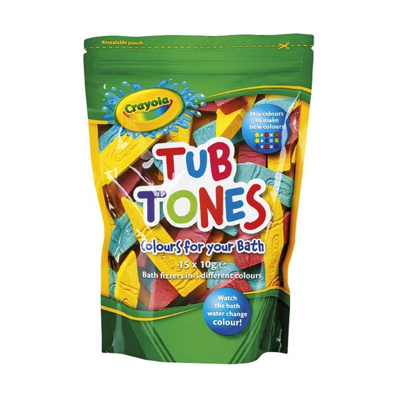 Přísada do koupele Tub Tones
