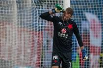 Ondřej Kolář nesl penaltový verdikt těžce. Pochopení pro to mají i jeho kolegové...
