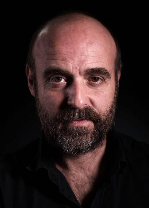 David Kabzan
