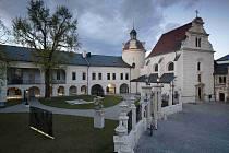 Arcibiskupské muzeum Olomouc