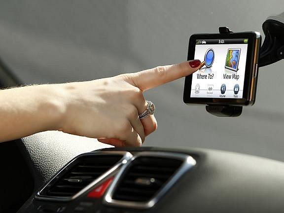 Vybertu tu správnou GPS navigaci