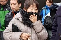 Černá vdova Chisako Kakehi