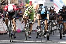 Giro d'Italia v Irsku.