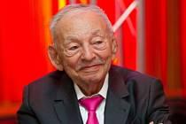 Zakladatel maloobchodního řetězce Billa Karl Wlaschek.
