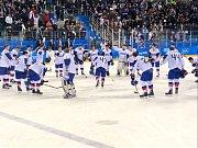 Domácí Korea se po porážce s Finskem loučí s publikem