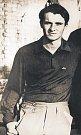 JAN PALACH (* 11. 8. 1948 † 19. 1. 1969)