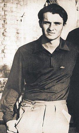 JAN PALACH (* 11.8.1948 † 19.1.1969)