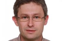 Historik Michal Frankl.