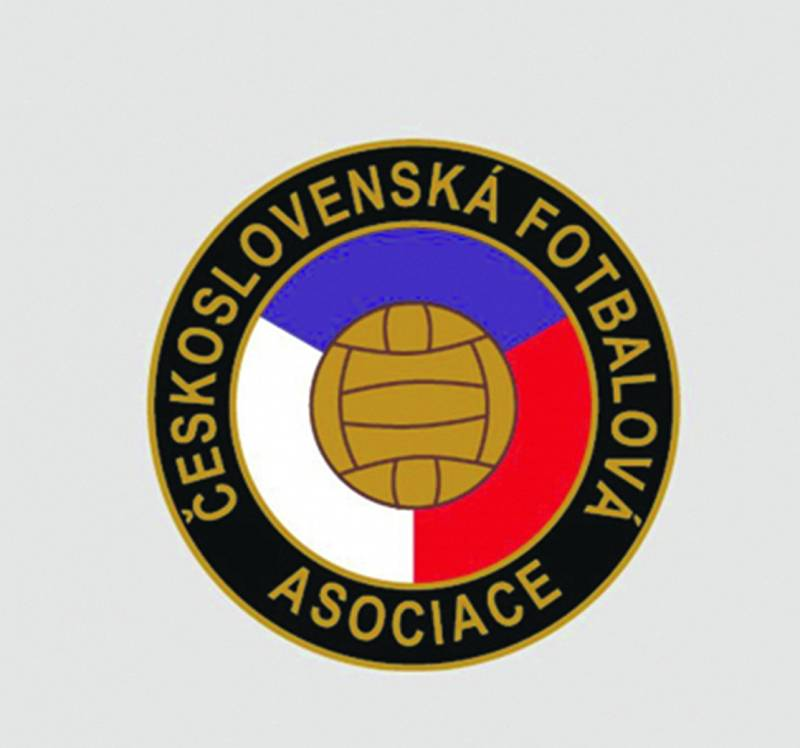 Logo a název fotbalového hnutí od roku 1970