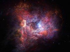 """Podle některých teorií je """"náš"""" vesmír pouze součástí multiversa."""