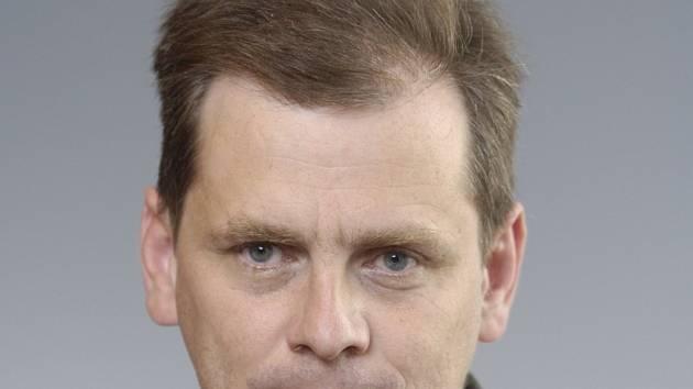 Ing. Jan Schwippel, CSc., bývalý poslanec ODS.