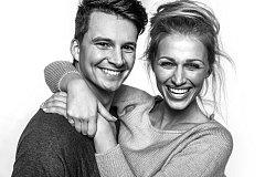 Veronika Kašáková se svým bratrem Karlem společně strávili v dětském domově 16 let.