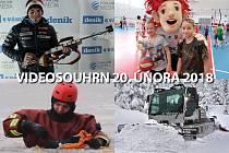 Videosouhrn Deníku – úterý 20. února 2018