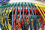 Internetové kabely