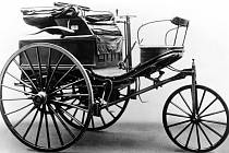 S tímto vozidlem ujela Bertha Benzová 106 kilometrů.