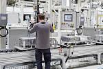 ŠKODA AUTO zahajuje výrobu komponentů pro elektrická vozidla koncernu Volkswagen