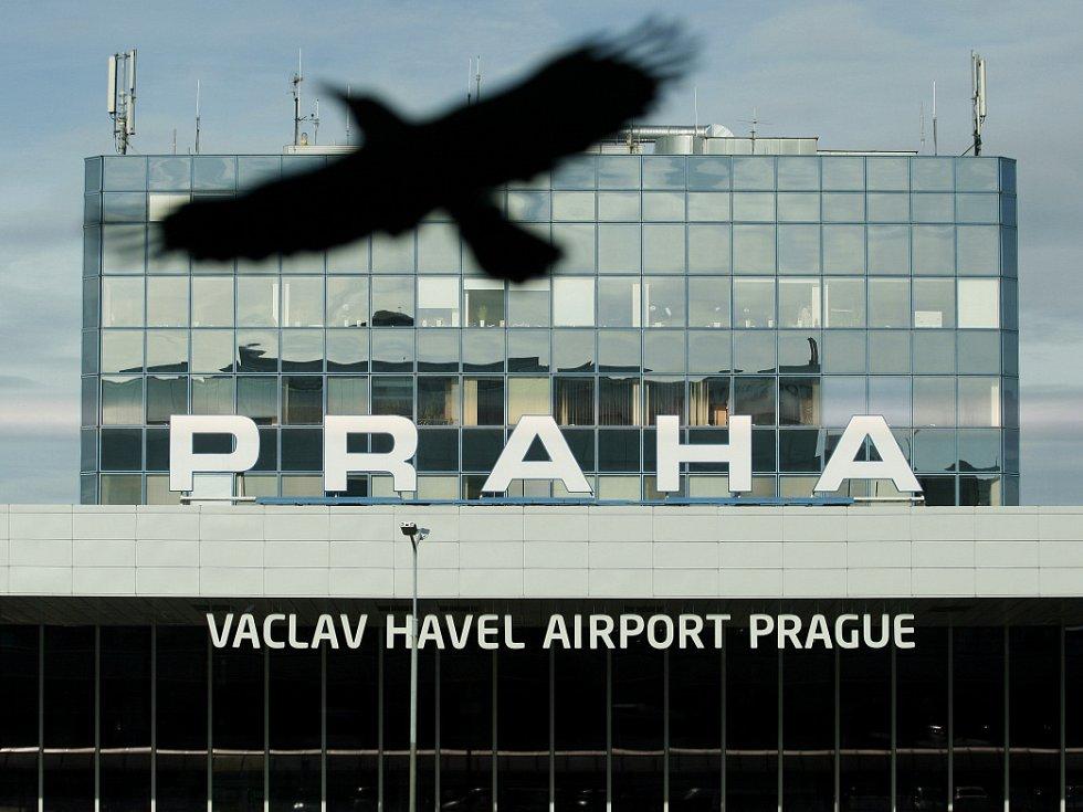 Letiště Václava Havla v Praze. Kdy odsud povede vlaková trať?